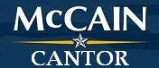 MCCAIN-CANTOR